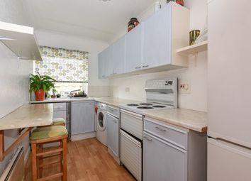Thumbnail 2 bedroom flat to rent in Malmesbury Road, London