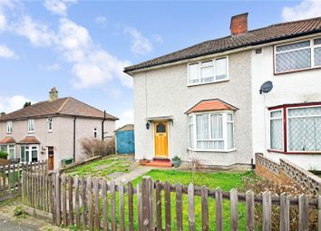 Thumbnail 2 bed semi-detached house for sale in Appleton Road, Eltham, London
