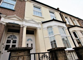 Thumbnail 5 bedroom terraced house for sale in North Road, London