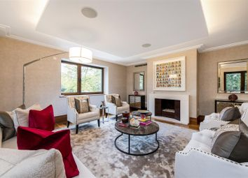 Thumbnail 3 bed flat for sale in The Bishops Avenue, London
