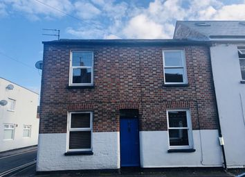 Thumbnail 1 bedroom terraced house to rent in Lake Street, Oxford