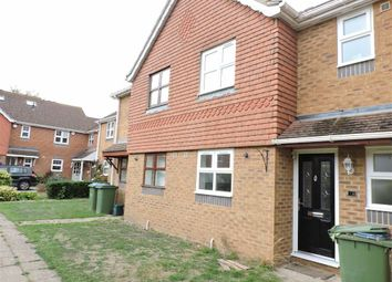 Thumbnail 3 bed semi-detached house to rent in St Andrews Garden, Cobham, Surrey