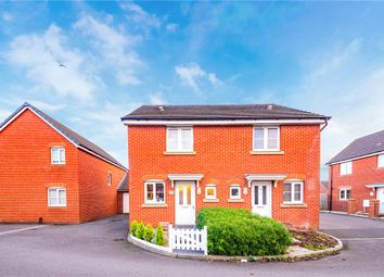Thumbnail 2 bed semi-detached house for sale in Ffordd Nowell, Penylan, Cardiff