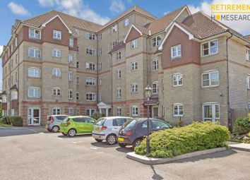 Thumbnail 2 bedroom flat for sale in Halebrose Court, Bournemouth