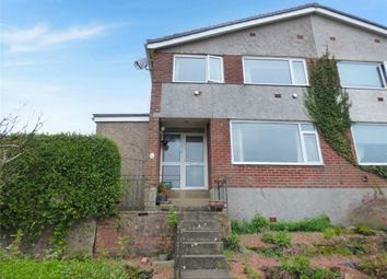 Thumbnail 3 bed semi-detached house for sale in Abbey Vale, St Bees, Cumbria