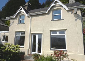 Thumbnail 3 bed detached house for sale in Trefriw