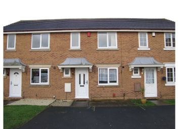 Thumbnail 3 bed terraced house to rent in Brinklow Croft, Birmingham