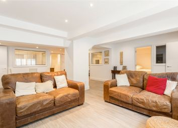 Thumbnail 4 bed flat for sale in Grosvenor Lodge, London