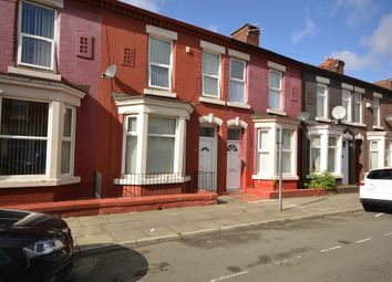 Thumbnail 2 bed terraced house for sale in Newman Street, Kirkdale, Liverpool
