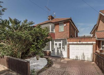 Thumbnail 3 bedroom property for sale in Cumbrian Gardens, London