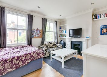 Thumbnail 2 bed flat for sale in Claxton Grove, London
