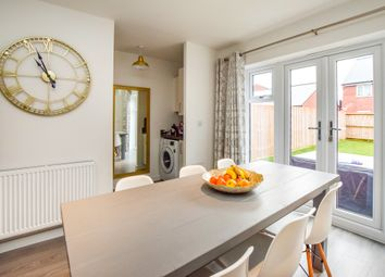 Thumbnail 3 bedroom semi-detached house for sale in Pheasant Row, Yatton