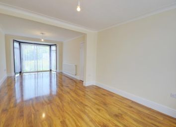 Thumbnail 3 bedroom semi-detached house to rent in St Andrews Drive, Stanmore, Middlesex