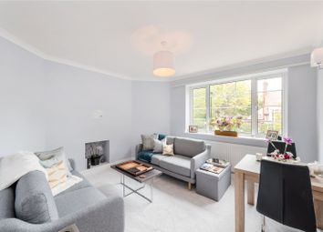 Thumbnail 3 bed flat to rent in St. Catherines Court, Bedford Road, London