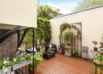 Thumbnail 4 bedroom terraced house to rent in Branch Hill, Hampstead, London