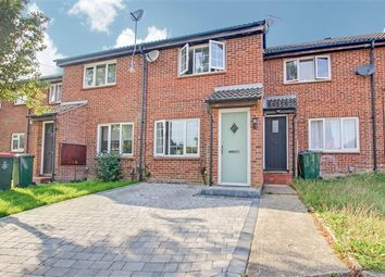 Woodwards, Broadfield, Crawley RH11. 2 bed terraced house