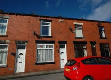 Thumbnail 2 bed terraced house to rent in Buller Street, Farnworth, Bolton