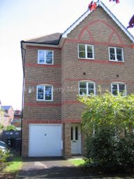 Thumbnail 4 bed semi-detached house to rent in Cintra Close, Reading