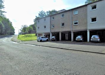 Thumbnail 2 bed town house to rent in Hillpark Drive, Glasgow