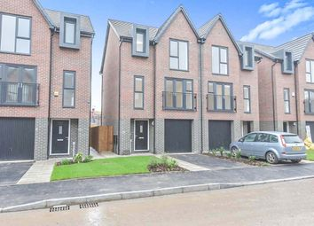 Thumbnail 4 bed semi-detached house to rent in Guardsman Tony Downes Way, Droylsden, Manchester, Greater Manchester