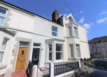 Thumbnail 2 bed terraced house for sale in Carlton Road, Wallasey