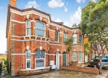 Thumbnail 3 bed property to rent in Alexandra Road, Wimbledon