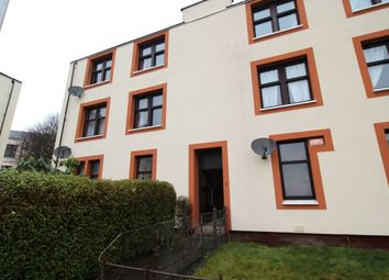 Thumbnail 2 bed flat for sale in Marryat Terrace, Dundee