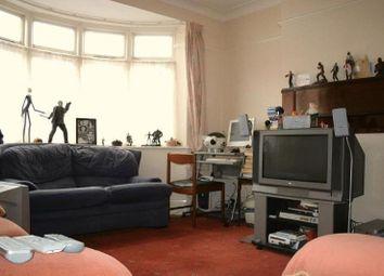Thumbnail 2 bedroom flat to rent in Heaton Road, Heaton, Newcastle Upon Tyne