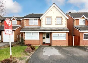 Thumbnail 4 bed detached house for sale in Huntington Way, Maltby, Rotherham, South Yorkshire