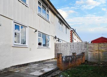 Thumbnail 3 bed semi-detached house to rent in Wavell Road, Swindon, Wiltshire