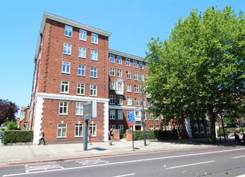 Thumbnail 1 bed flat to rent in Effra Court, Brixton Hill, Brixton