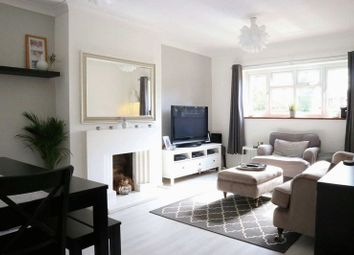 Thumbnail 2 bed flat to rent in Hazelwood Court, South Bank, Surbiton