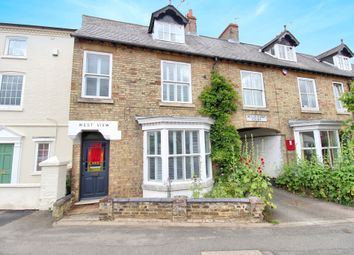 Thumbnail 5 bed terraced house for sale in Leicester Road, Uppingham, Oakham