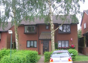 Thumbnail 1 bed flat to rent in Leasowes Court, Red Leasowes Road, Halesowen, West Midlands