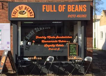 Thumbnail Restaurant/cafe to let in High Street, Henfield