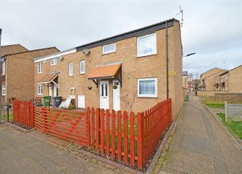 Thumbnail 3 bed end terrace house for sale in Bifield, Orton Goldhay, Peterborough