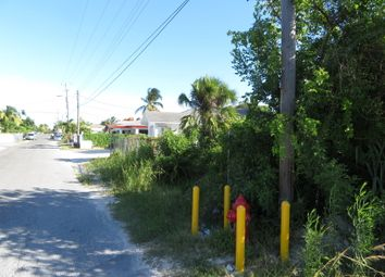 Thumbnail Land for sale in Pinewood Dr, Nassau, The Bahamas