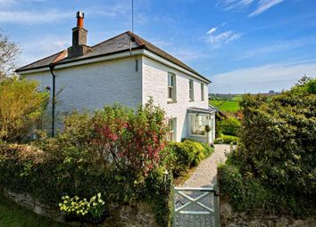 Thumbnail 5 bed detached house for sale in Tideford Cross, Saltash, Cornwall