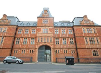 Thumbnail 2 bed flat to rent in Palmeira Yard, Holland Road, Hove