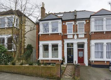 Thumbnail 4 bed semi-detached house for sale in Upper Walthamstow Road, Walthamtow, London