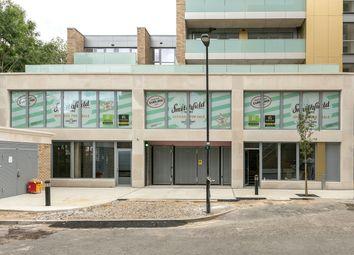 Thumbnail Office for sale in Unit 4 - First Floor Left, 9 Cross Lane, Hornsey, London