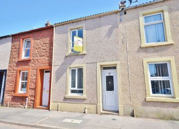 2 bed terraced house for sale in Dalzell Street, Moor Row CA24