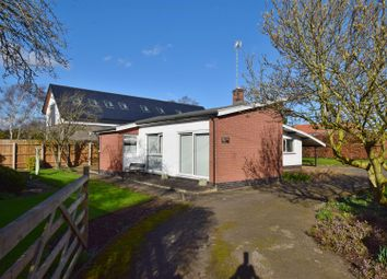 Thumbnail 3 bedroom detached bungalow for sale in Main Street, Fiskerton, Southwell