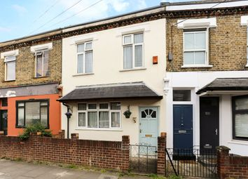 Thumbnail 3 bed terraced house for sale in Gayford Road, London
