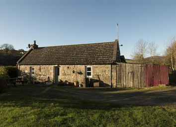 Thumbnail 3 bed cottage for sale in Dufftown, Keith