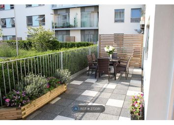 Thumbnail 2 bed flat to rent in Streatham Park Development, London