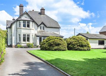 Thumbnail 5 bed detached house for sale in St. Harmon, Rhayader