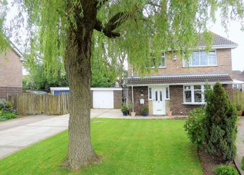 Thumbnail 4 bed detached house for sale in 41 Willow Drive, Charnock Richard