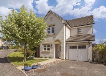 Thumbnail 3 bed detached house for sale in 30 Salisbury Walk, Dunbar