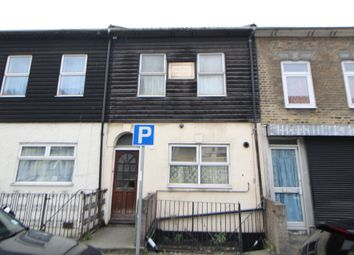 Thumbnail 1 bed flat for sale in Luton Road, Chatham